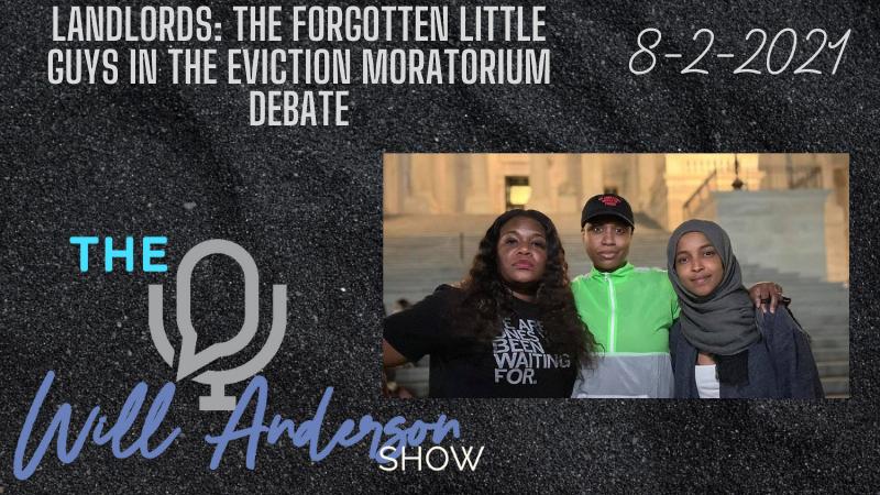 Landlords: The Forgotten Little Guys In The Eviction Moratorium Debate