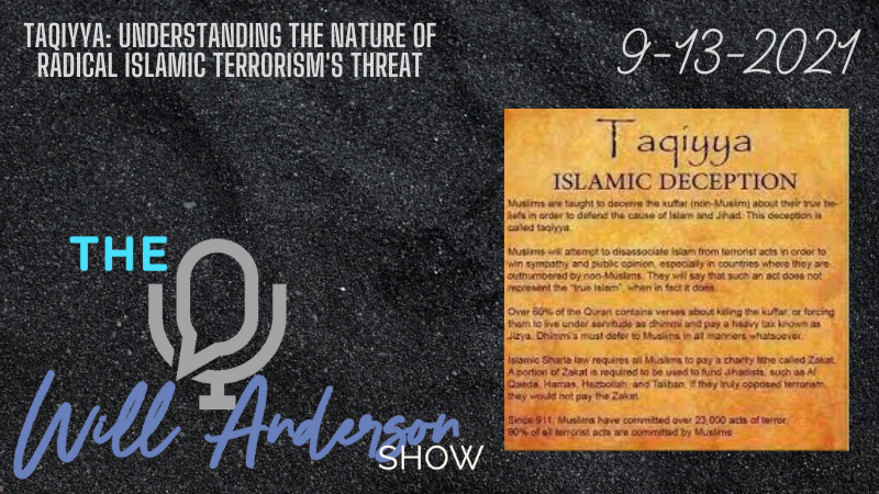 Taqiyya: Understanding The Nature Of Radical Islamic Terrorism's Threat
