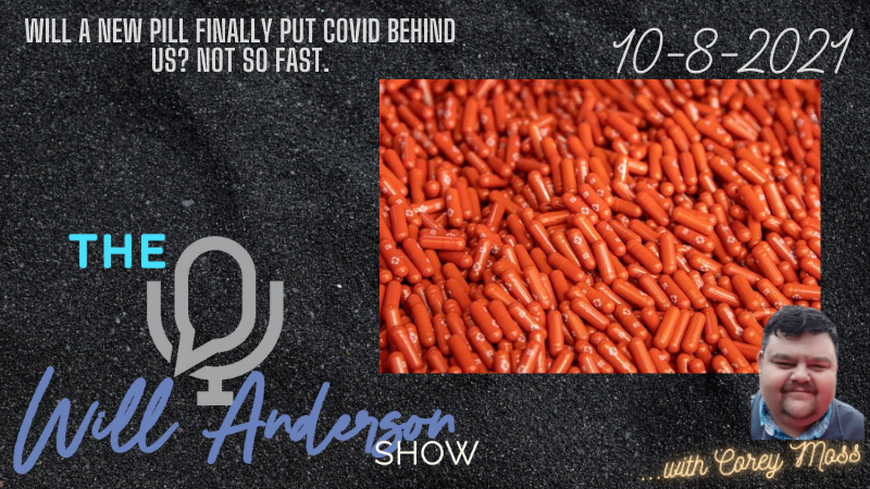 Will A New Pill Finally Put COVID Behind Us? Not So Fast.