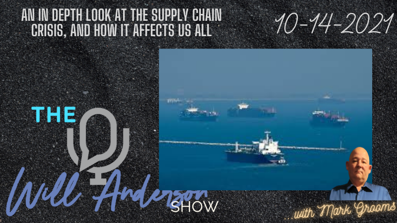 An In-Depth Look At The Supply Chain Crisis, And How It Affects Us All