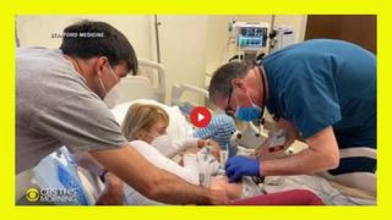 SICK!! CHILDREN AS YOUNG AS 6 MONTHS OLD NOW PARTICIPATING IN PFIZER COVID-19 VACCINE TRIAL!..