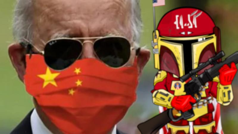 Dems Go All In on Communism ReeEEeE Stream 8-4-21