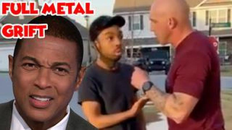 What CNN Forgot To Mention in quot;Racist Drill Instructorquot; Viral Video