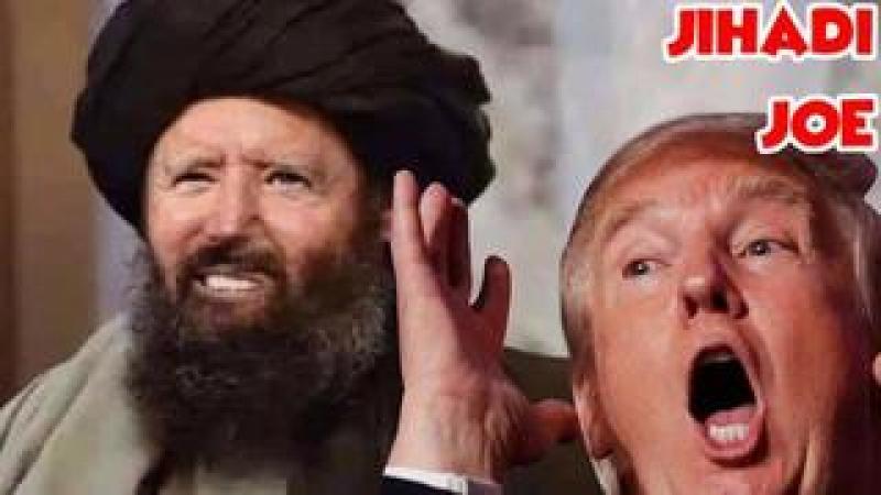 Taliban Is Having Sex With Dead Bodies As Joe Biden Flees Afghanistan