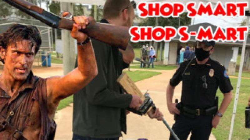 Florida Man Sells Fake Guns to Buyback Program amp; City Runs Out Of Cash In 30 Minutes