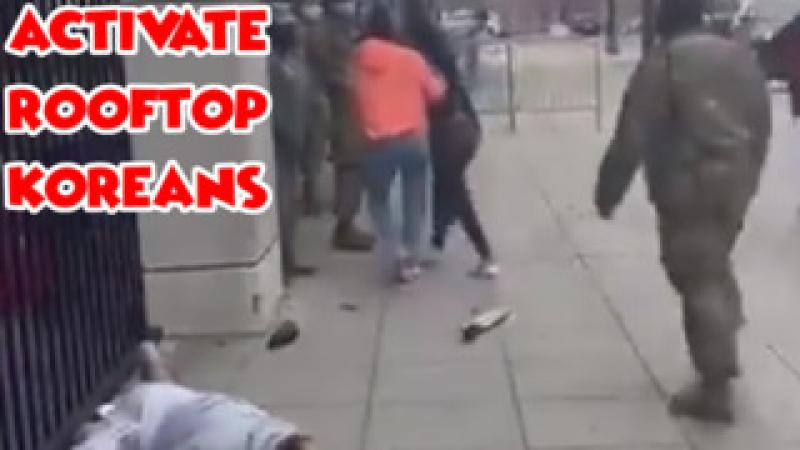 Car Jackers Kill Asian Man on National Stop Asian Hate Day