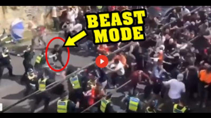 BEAST MODE!! What If We Were ALL Like THIS GUY!!!