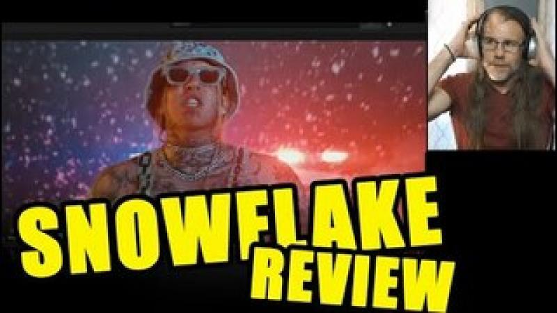 Tom MacDonald YouTube TOP-TRENDING  quot;SnowFlakequot; Video Review