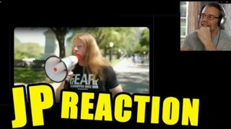 Reaction to AwakenWithJP#x27;s quot;How to Worship Fearquot; Video