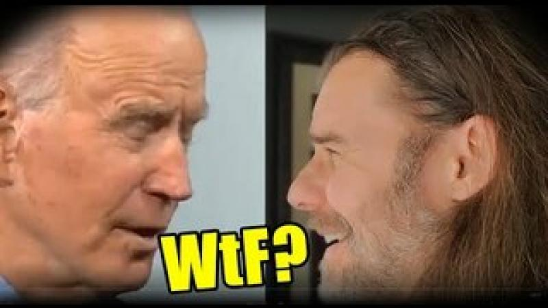 Why Hasn#x27;t The World Imploded Over Biden#x27;s Demeaning Comment Yet?