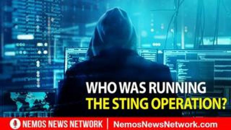 quot;The Big Liequot; Update - Who Was Running The Sting Operation?