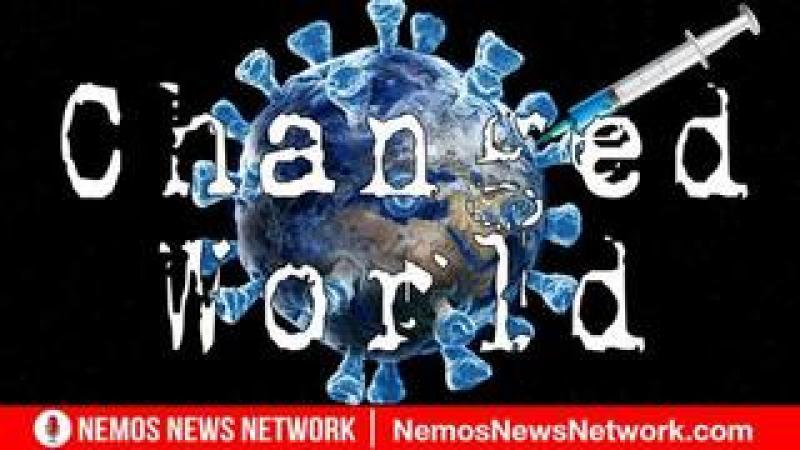 The Silent War Ep. 6095: Changed World, Election Fraud MegaBoom, VaxTyrants
