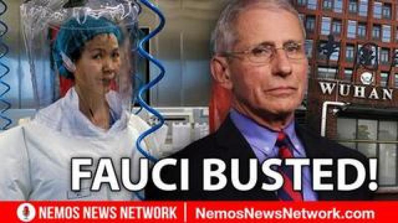 The Silent War Ep. 6096: Fauci BUSTED! Abortion Fight, Aus to Kill Vax Refusers, Economic Cliff