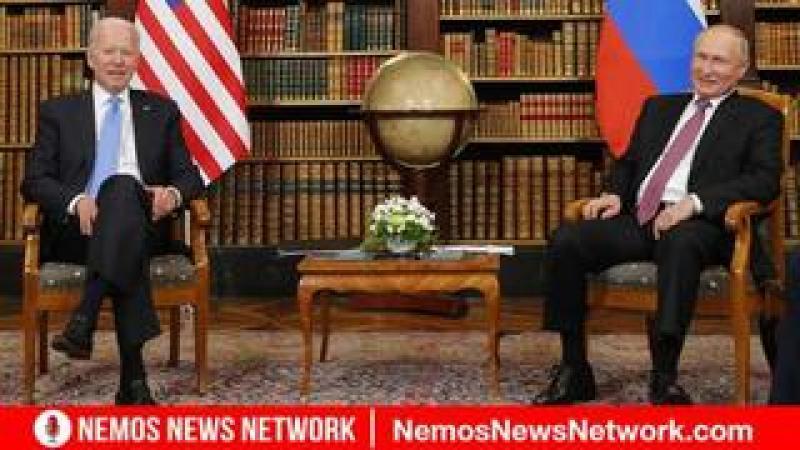 The Silent War Ep. 6042: Audit Update - Biden V Putin, Fox Whistleblower Fired, Trump Surprises
