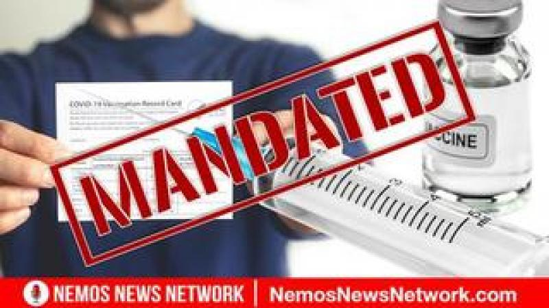 The Silent War Ep. 6069: DOJ Clears Federal Vaccine Mandates, Many New States Join Audit Chorus.