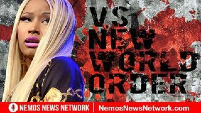 The Silent War Ep. 6101: Covid Minaj#x27;erie. Nicki Minaj v The New World Order, Durham Indictment!