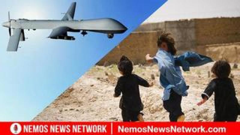 The Silent War Ep. 6092: Sleepy Joe DroneStrikes Kids, Supreme Court Says Can Recall Biden