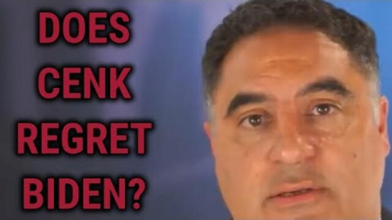 TYT and Cenk Have Voter#x27;s Remorse