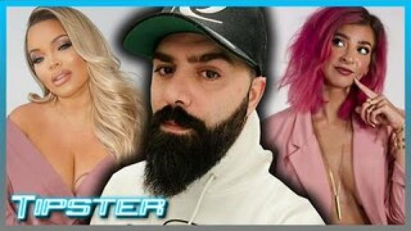 Keemstar SHOCKS the Internet With Just a Few Tweets | #TipsterLIVE