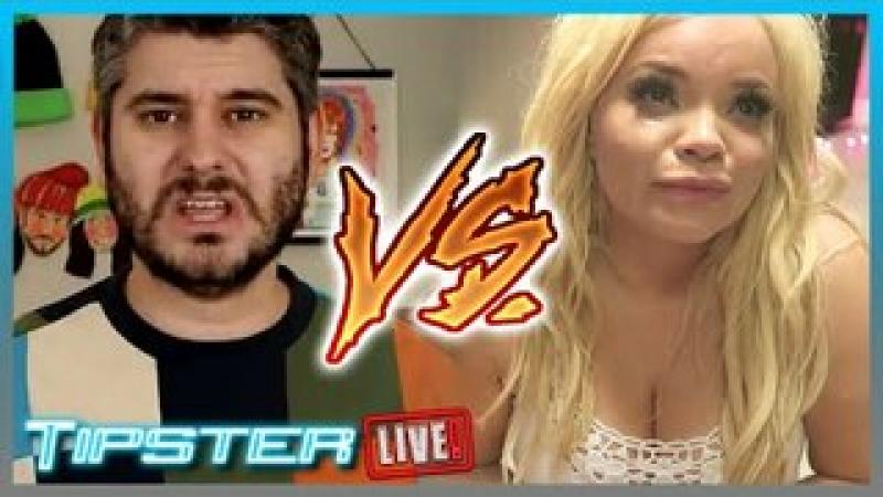 Has the H3H3 VS. Trisha Paytas Drama Reached a Breaking Point!? (and More...) | #TipsterLIVE