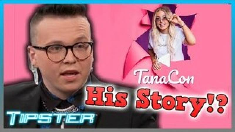 Michael Weist Goes on Dr. Phil to Share His Side of the TanaCon Story