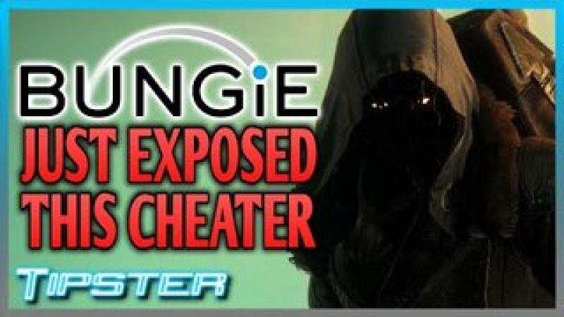 Bungie Exposes Destiny 2 YouTuber bakenGangsta as a Cheater | #TipsterNews