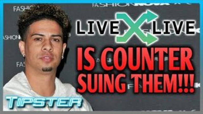LiveXLive is Counter Suing Austin McBroom for $100 Million!?