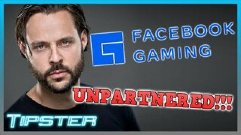 Jeff Leach UNPARTNERED from Facebook Gaming over Allegations of Sexism