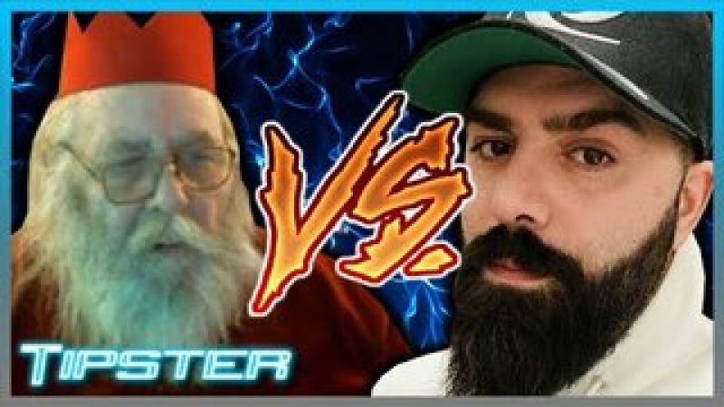 Keemstar VS. RSGloryAndGold Beef on Twitter...Again...