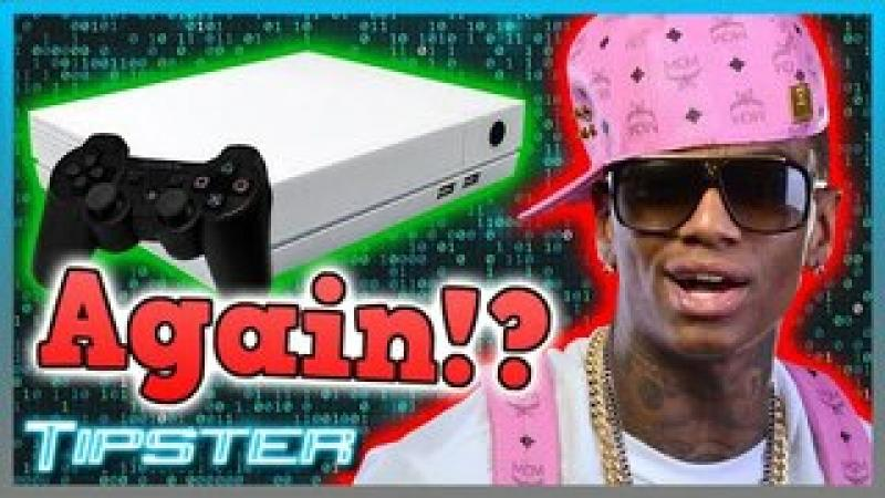 Soulja Boy Making Yet ANOTHER Game Console!?