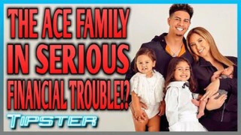 The Ace Family Facing Multiple Lawsuits and a Possible Home Eviction | #TipsterNews