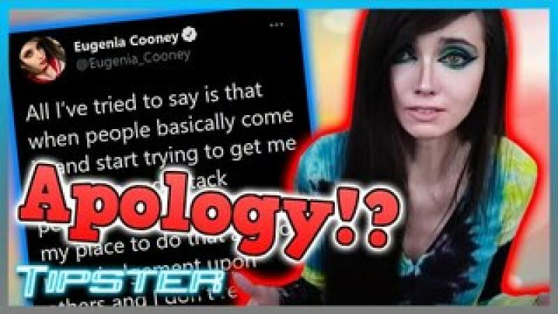 Eugenia Cooney Addresses Victim Shaming Allegations