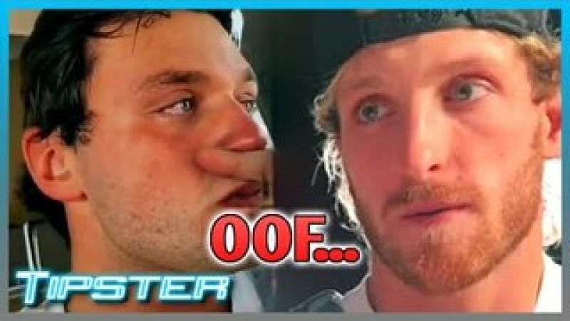 Don#x27;t Quit Your Job to Beg Logan Paul for One!!! (and More...) | #TipsterLIVE