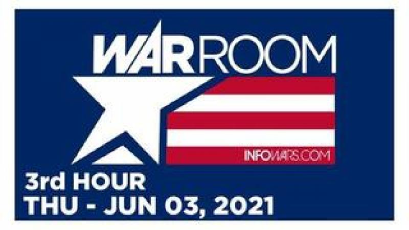 WAR ROOM (3rd HOUR) Thursday 6321  Dr. Jane Ruby, Dr. David Martin, News, Reports amp; Analysis