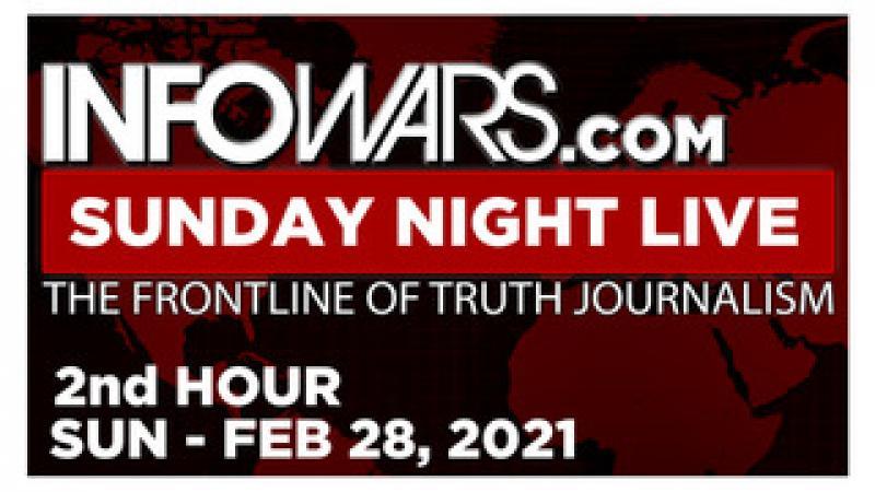 SUNDAY NIGHT LIVE (2nd HOUR) Sunday 22821  Craig SAWMAN Sawyer, News, Calls, Reports amp; Analysis