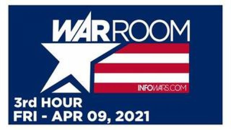 WAR ROOM (3rd HOUR) Friday 4921  Frank Cavanagh, Michale Graves, News, Calls, Reports amp; Analysis