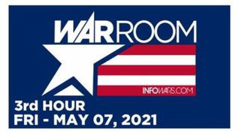 WAR ROOM (3rd HOUR) Friday 5721  News, Reports amp; Analysis  Infowars