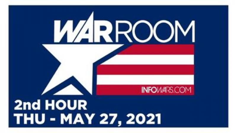 WAR ROOM (2nd HOUR) Thursday 52721  TITANS OF LIBERTY, News, Calls, Reports amp; Analysis  Infowars