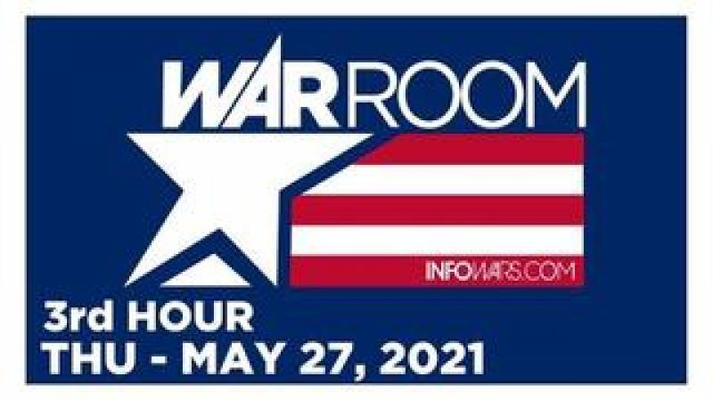 WAR ROOM (3rd HOUR) Thursday 52721  Joe Hoft, News, Reports amp; Analysis  Infowars