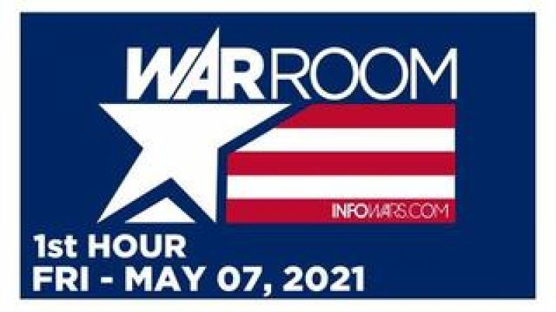 WAR ROOM (1st HOUR) Friday 5721  News, Reports amp; Analysis  Infowars