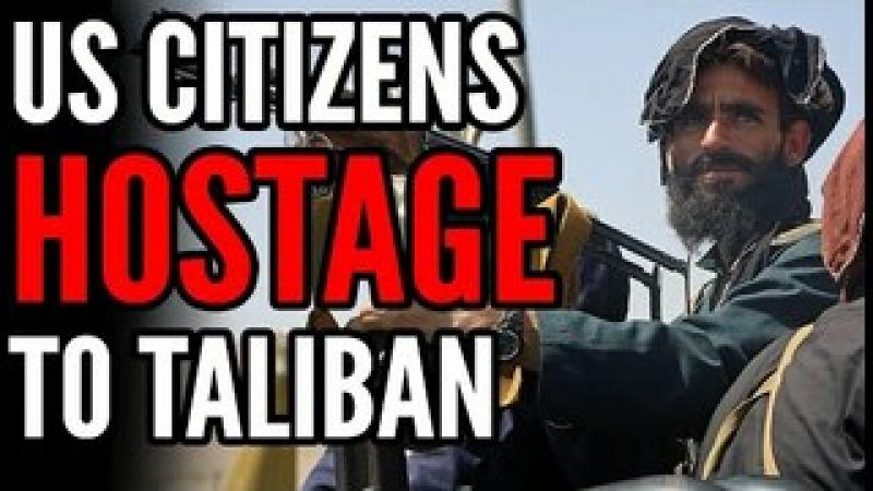 Taliban Begins EXECUTING Protestors, Biden#x27;s DISASTROUS ABC Interview, US Citizens HELD HOSTAGE