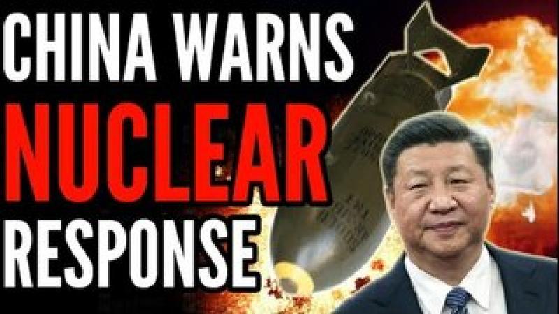 24 GOP States THREATEN to Sue Biden, China Warns Australia of NUCLEAR Strike, Tech Professor SLAMM..