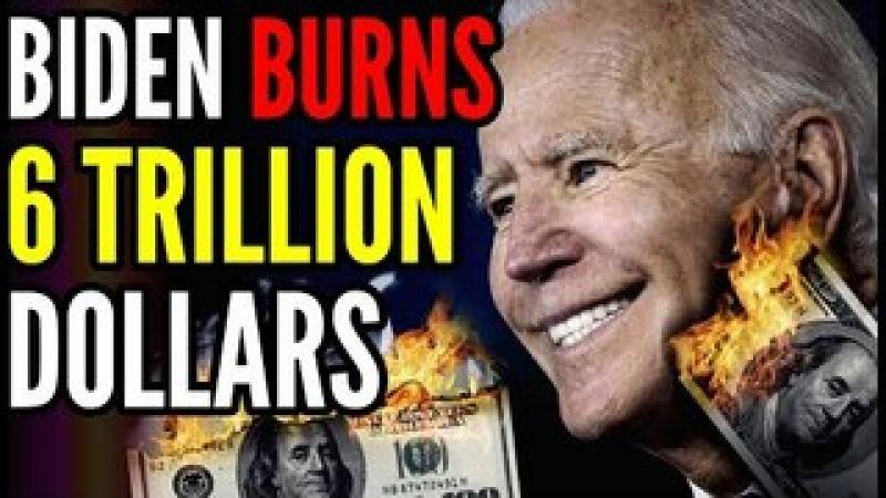 Biden Announces $6 TRILLION Budget as Gas Prices SURGE, Facebook Ends Ban on COVID-19 Posts
