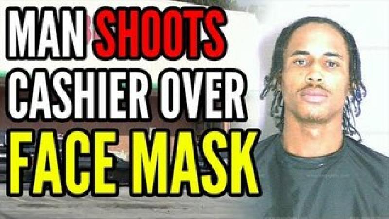 Man SHOOTS Cashier Over Face Mask, LIVE BATS Found in the Wuhan Lab, Biden Demands INTERNET PURGE