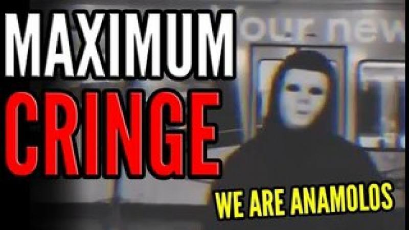 Antifa Just Posted CRINGE, FBI Investigates Portland Antifa For Video  THREATENING Mayor Ted Wheel..