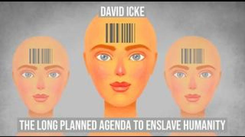 David Icke - The Long Planned Agenda To Enslave Humanity