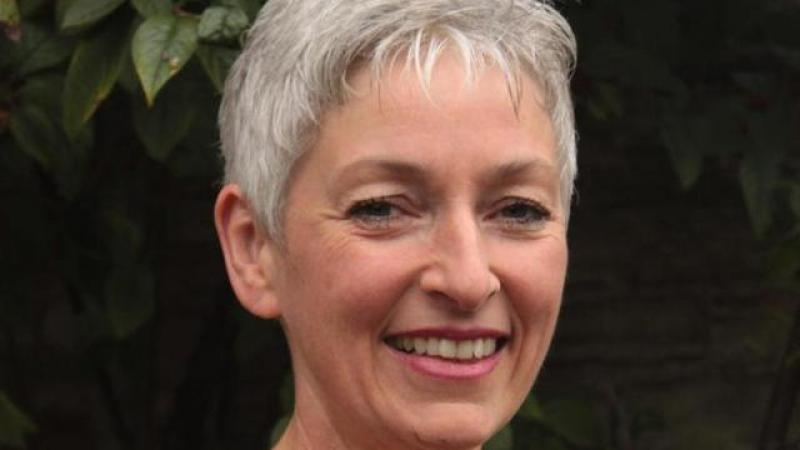 NHS whistleblower Louise Hampton talks to former radiographer Ann Devlin about 'Covid'