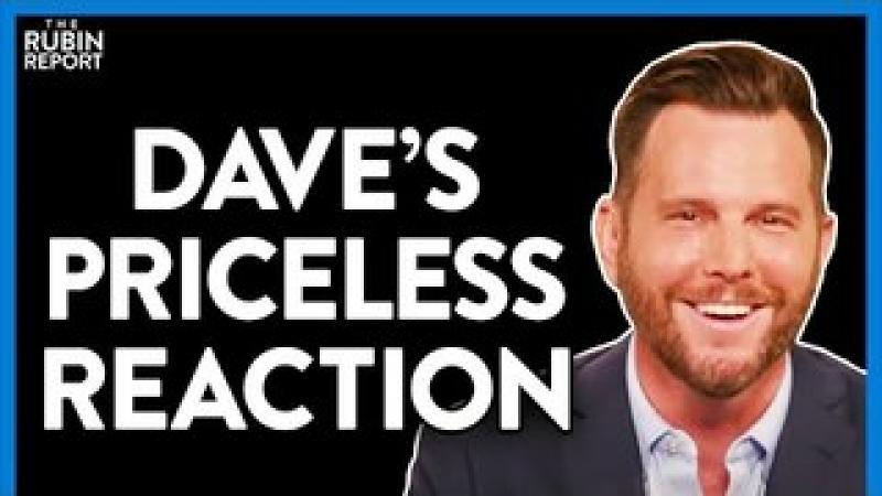News Calls Larry Elder Racist, Dave#x27;s Reaction Is Priceless | Adam Carolla | POLITICS | Rubin Repo..