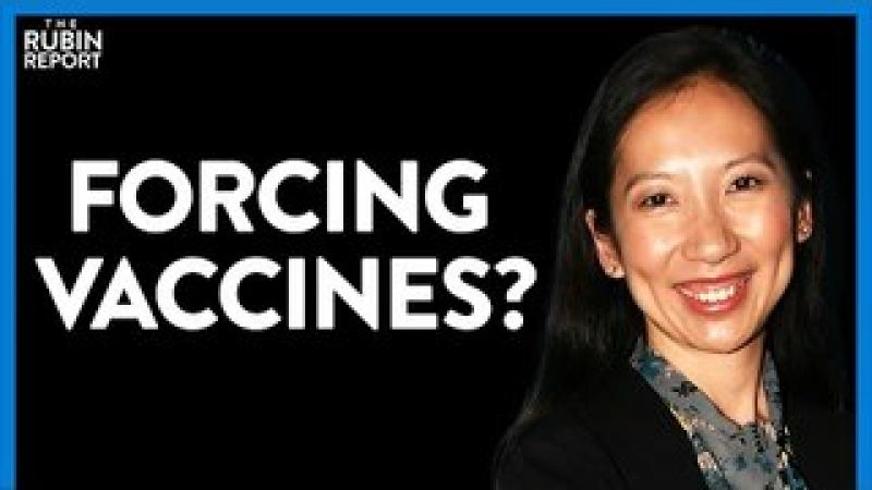 Health Experts Beginning to Demand Making Life Hard for the Unvaccinated   DM CLIPS   Rubin Report