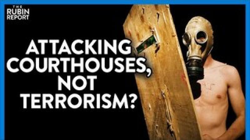Strange Terrorism Definitions amp; Cartoon Network#x27;s Woke Propaganda | DIRECT MESSAGE | Rubin Report